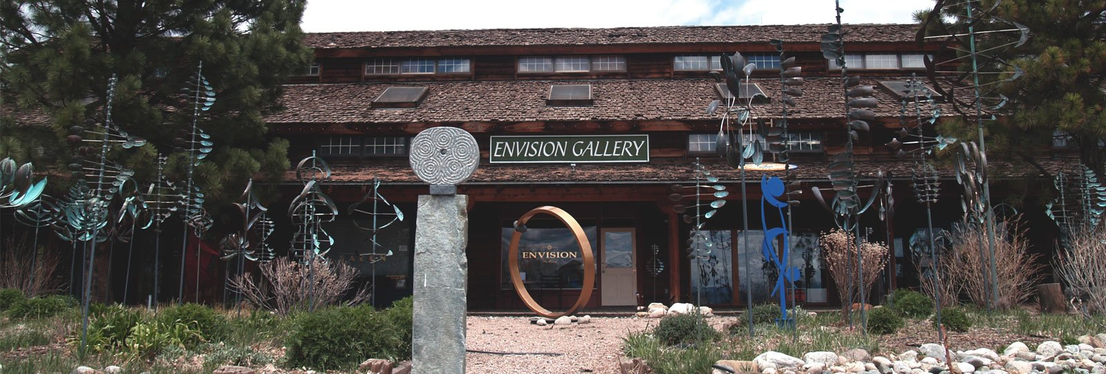 ‪Envision Gallery‬