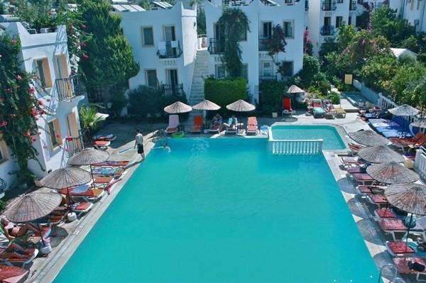 Aegean park hotel 3 фото