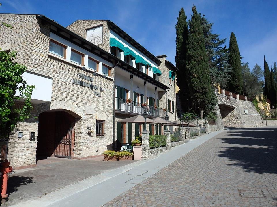 Hotel Meridiana