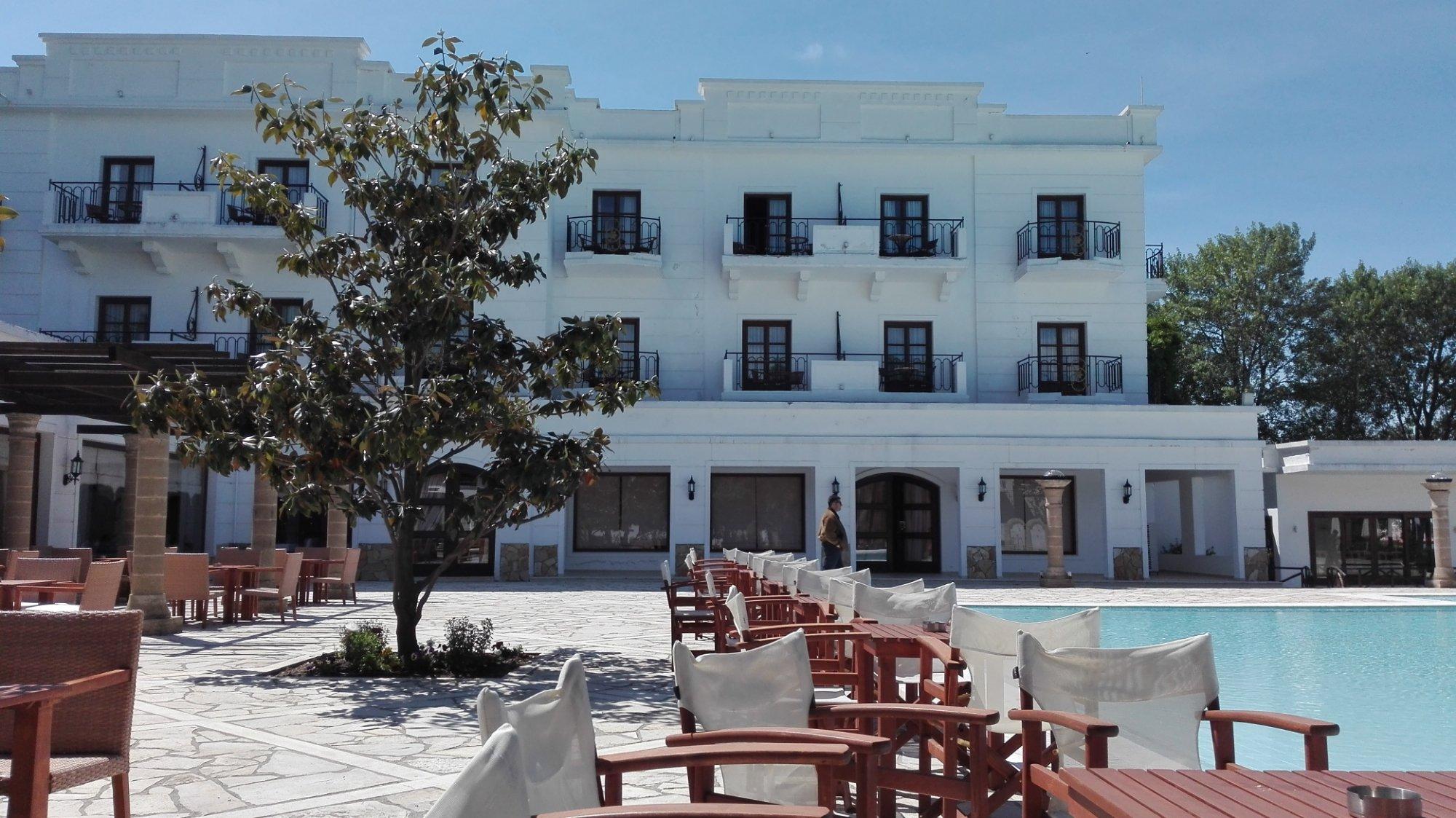 Mitsis Galini Wellness Spa & Resort