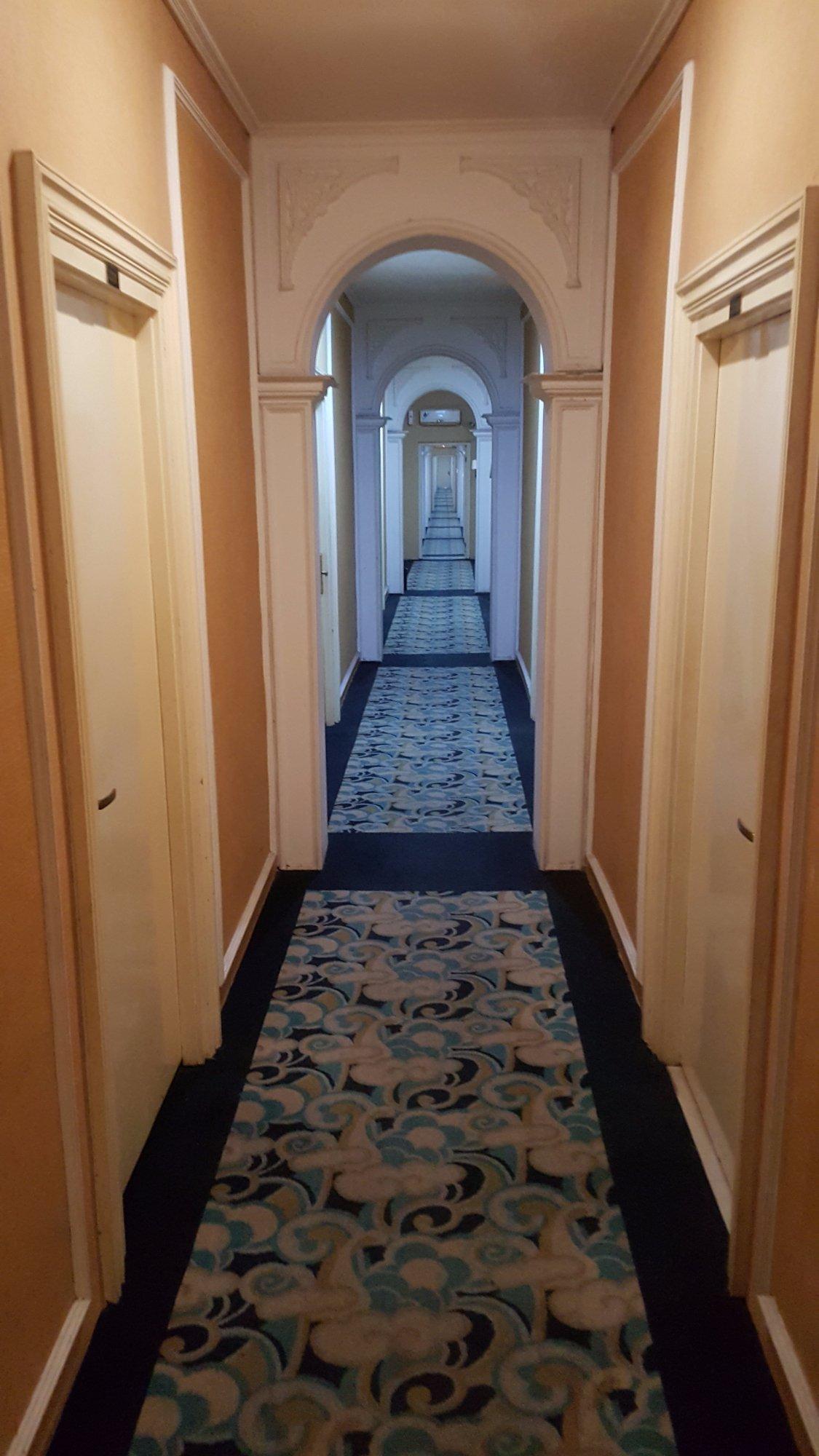 Hotel Istana Permata Ngagel Ruko Berwajah Hotel Never Stay Here Ulasan Hotel Istana