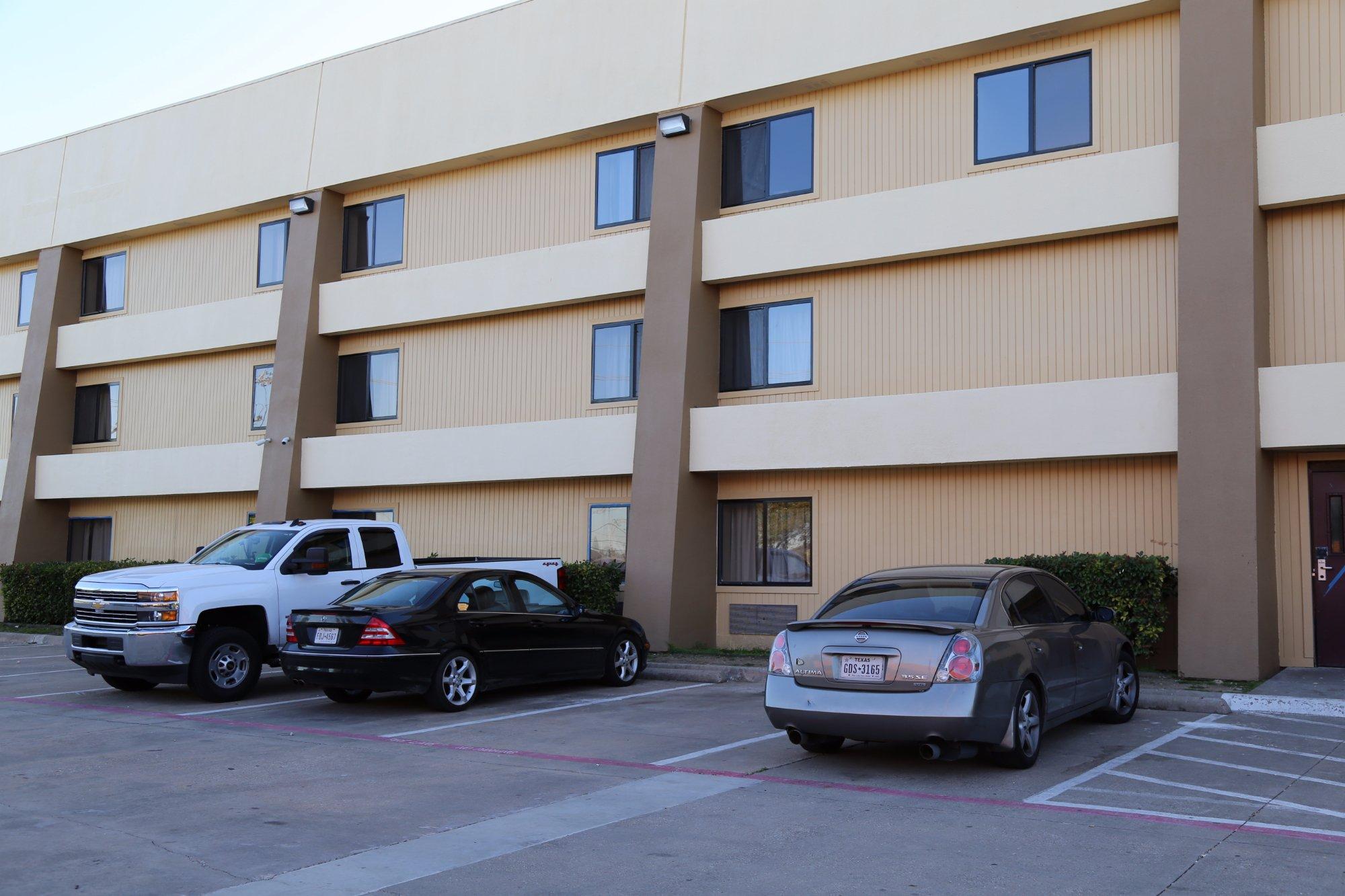 Baymont Inn & Suites Plano