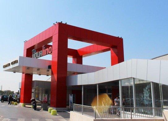 Centro Commerciale Tiburtino