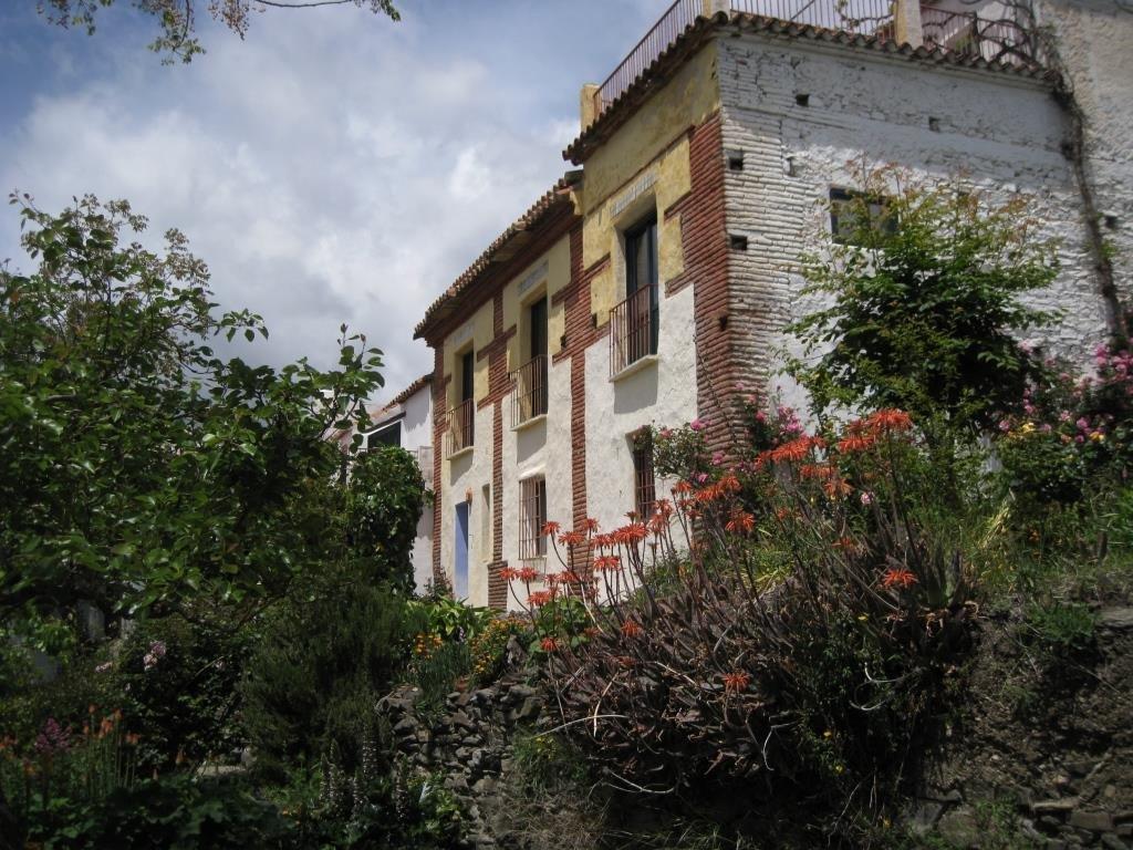Alojamiento Vina y Rosales