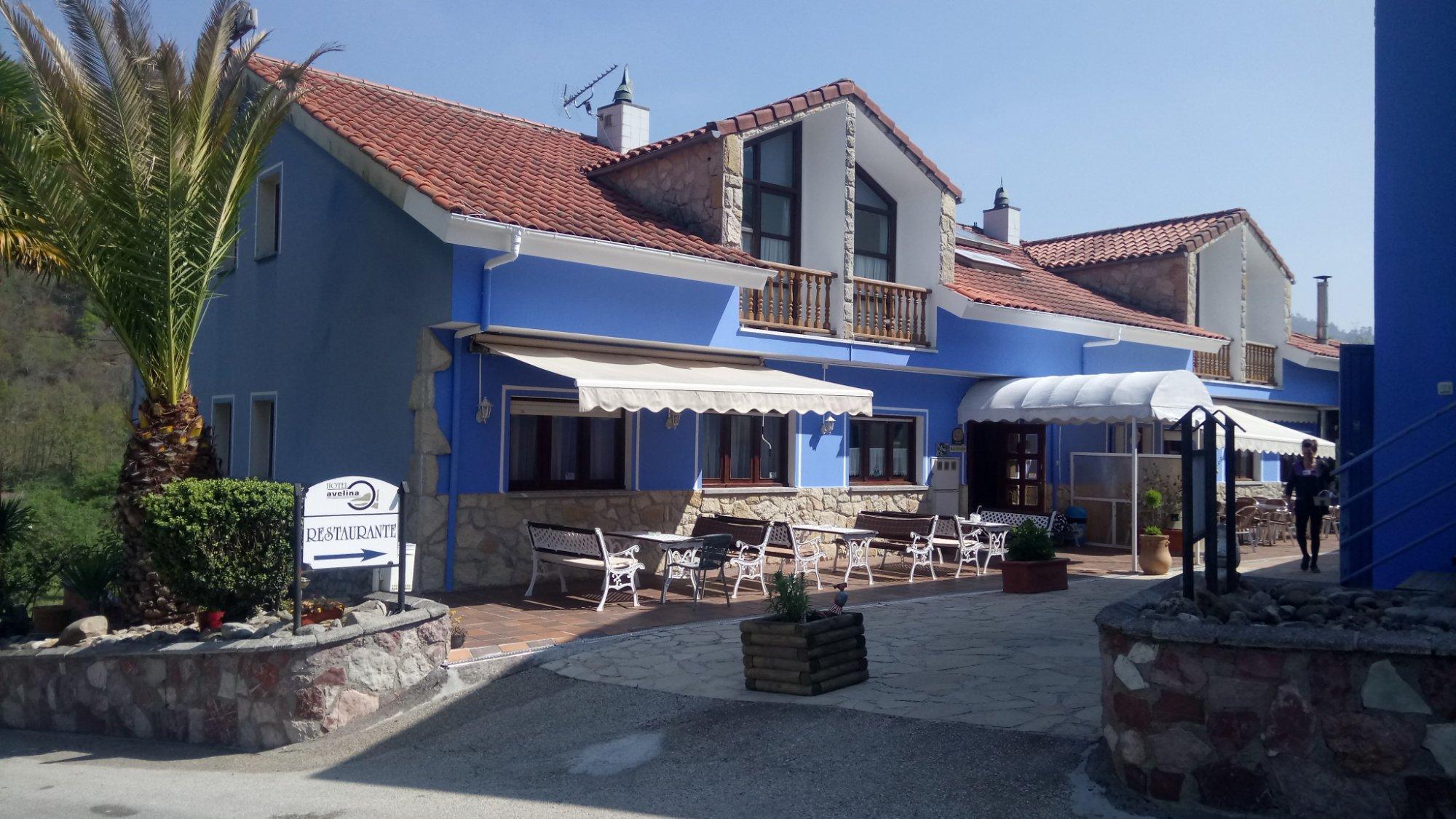 Avelina Hotel