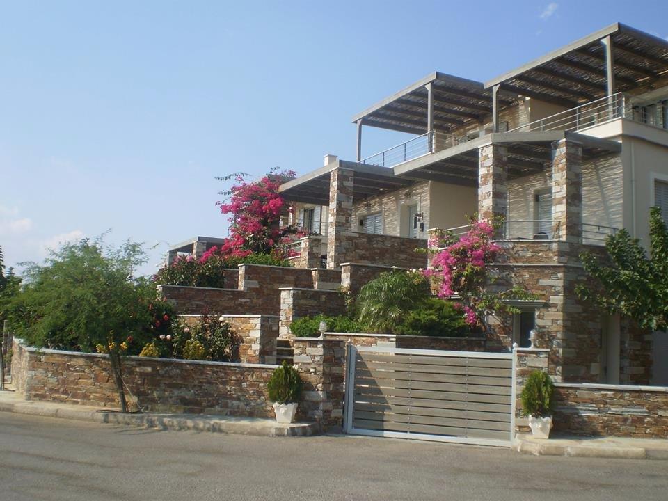 Aeolia Villas