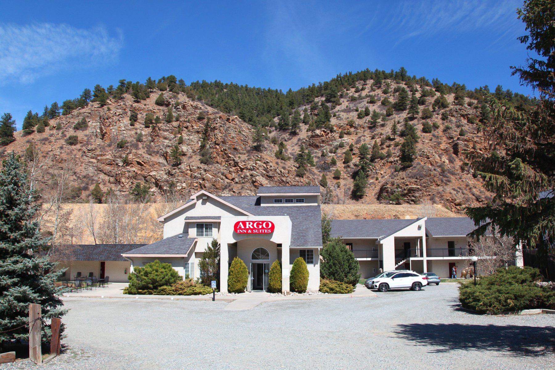 Argo Inn and Suites