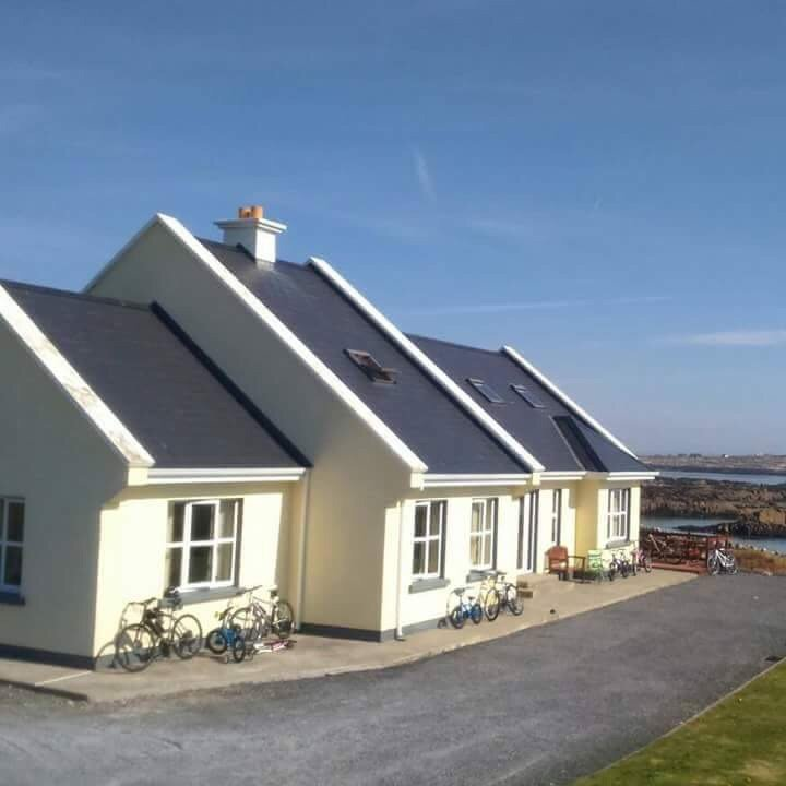 West of Ireland Holiday Homes