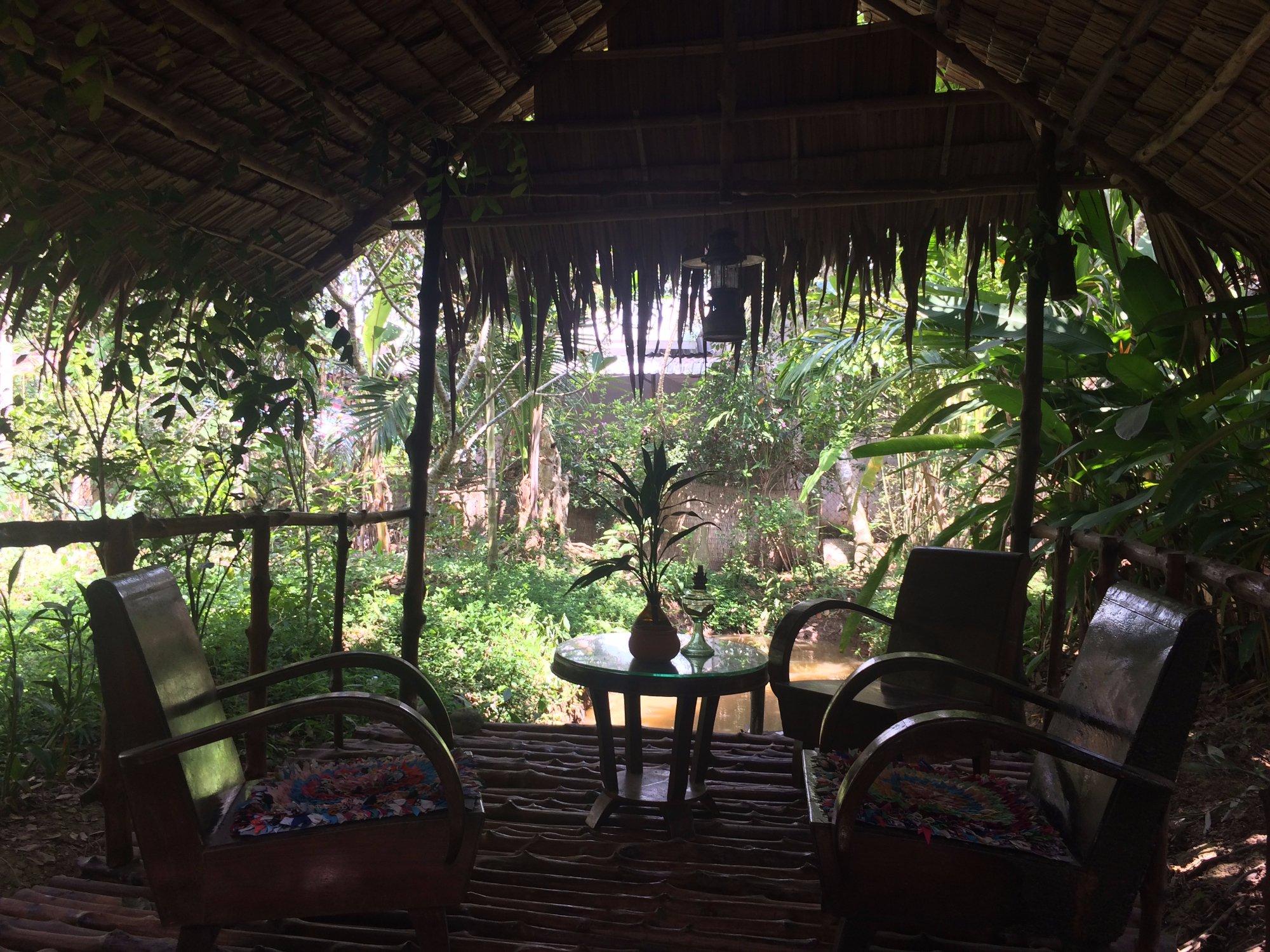 jardin du mekong homestay bewertungen fotos