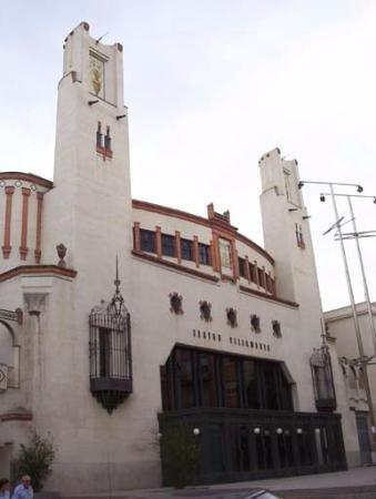 Teatro Villamarta de Jerez
