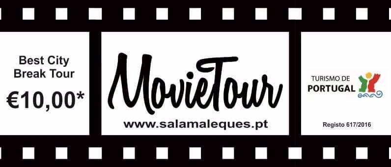 Film- og TV-turer
