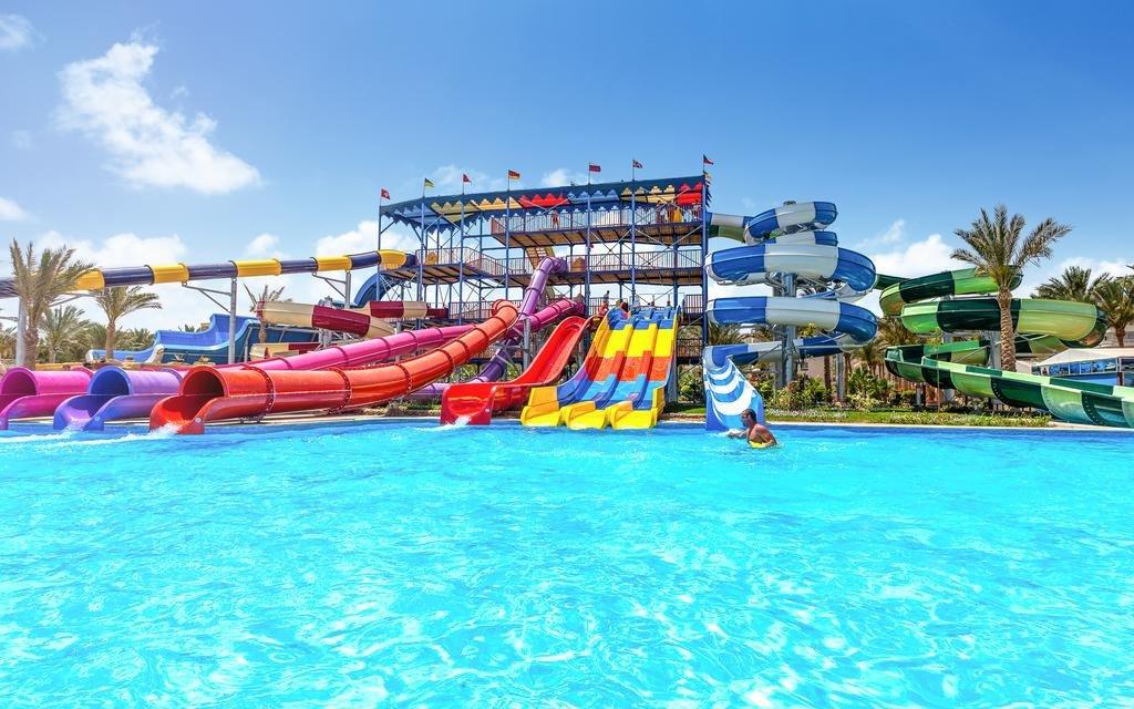 Hawaii Le Jardin 5 Of Hawaii Le Jardin Aqua Park Resort Hurghada Recenze A