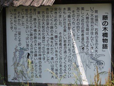 Fujinoki Bridge