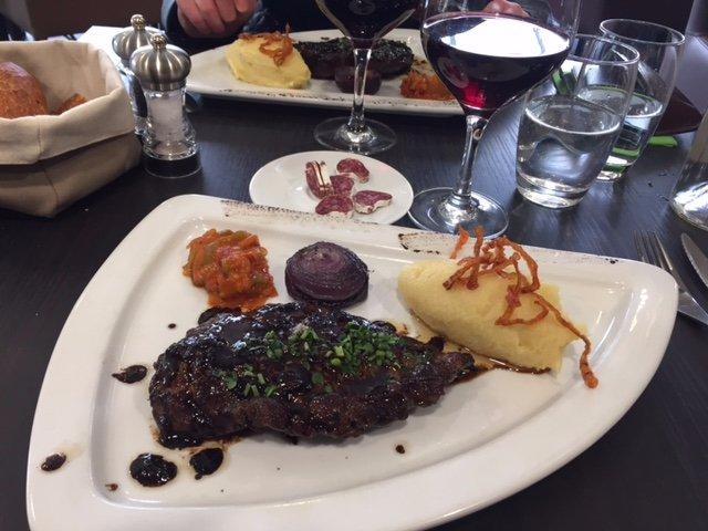 restaurant restaurant du golf de mont de marsan dans avit restoranking fr