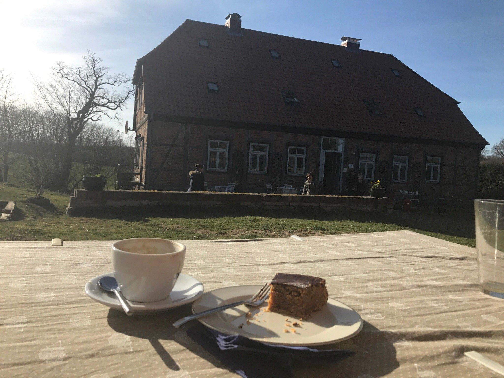 Forsthof Kneese