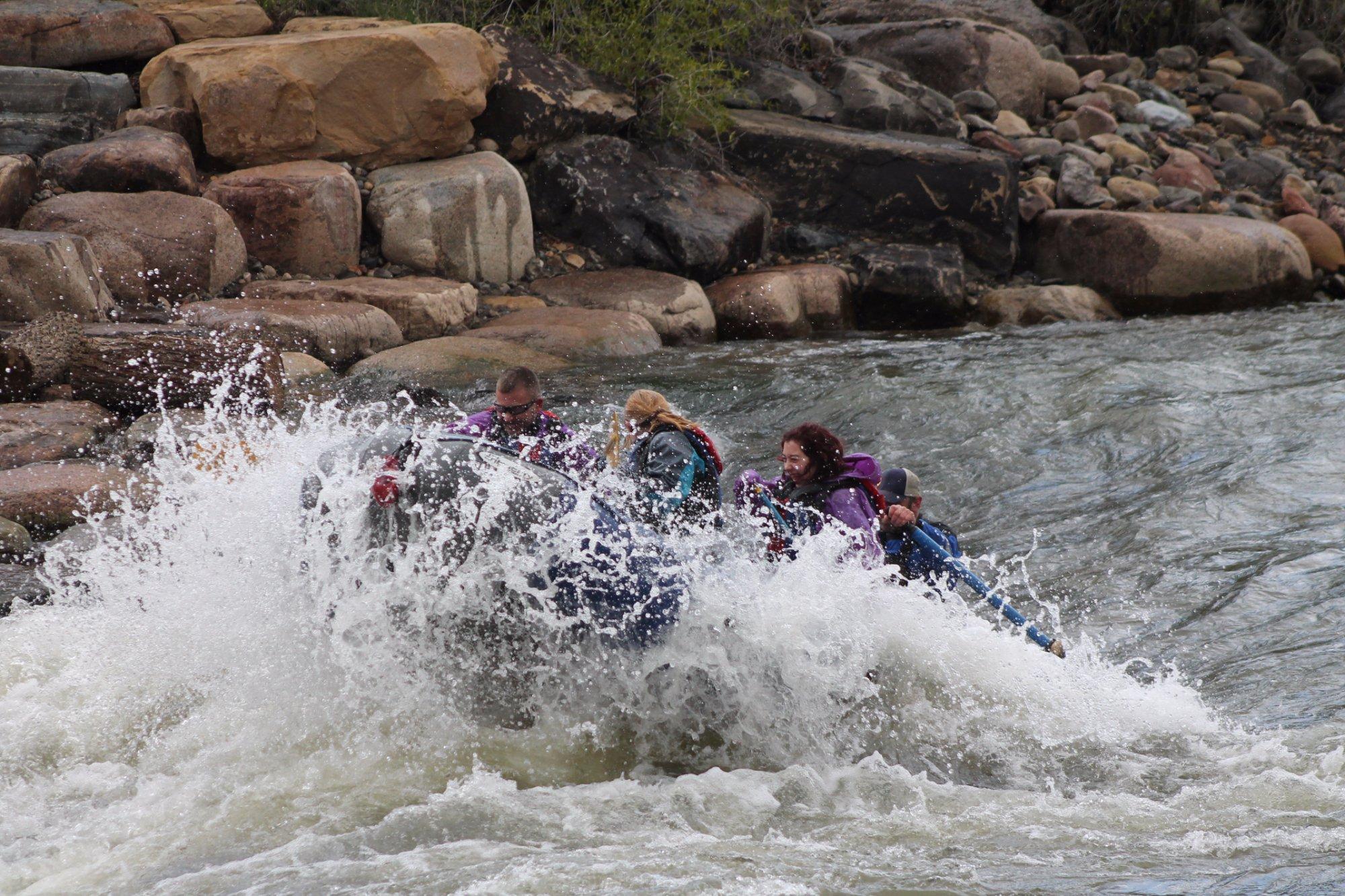 Durango rivertrippers adventure tours