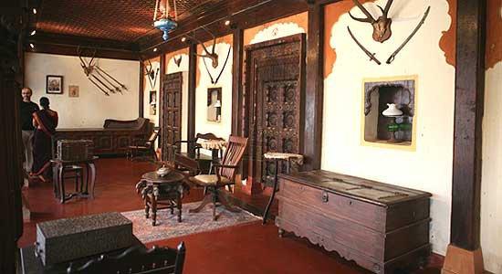 Hasta Shilpa Heritage Village