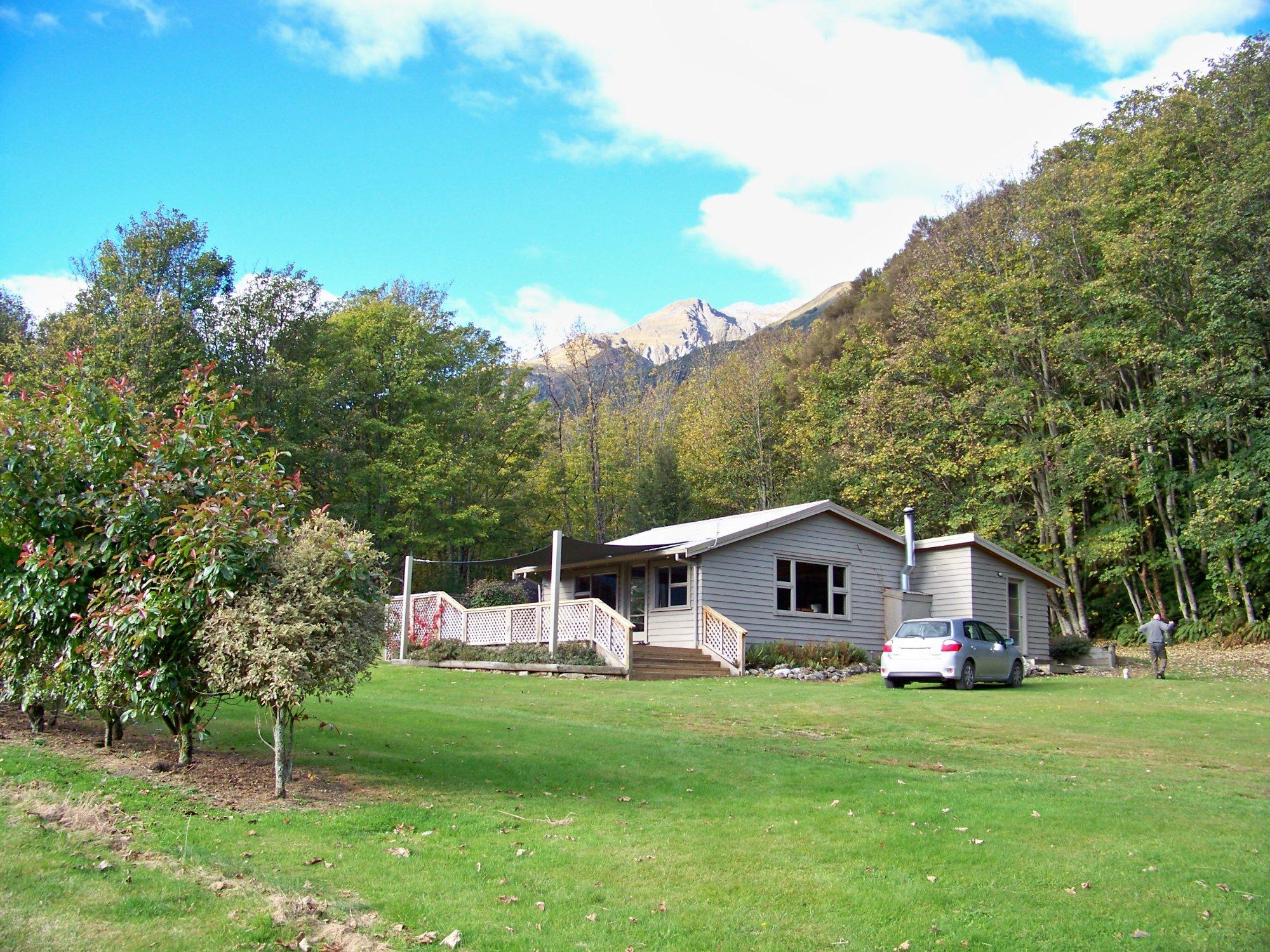 Makarora River Ranch