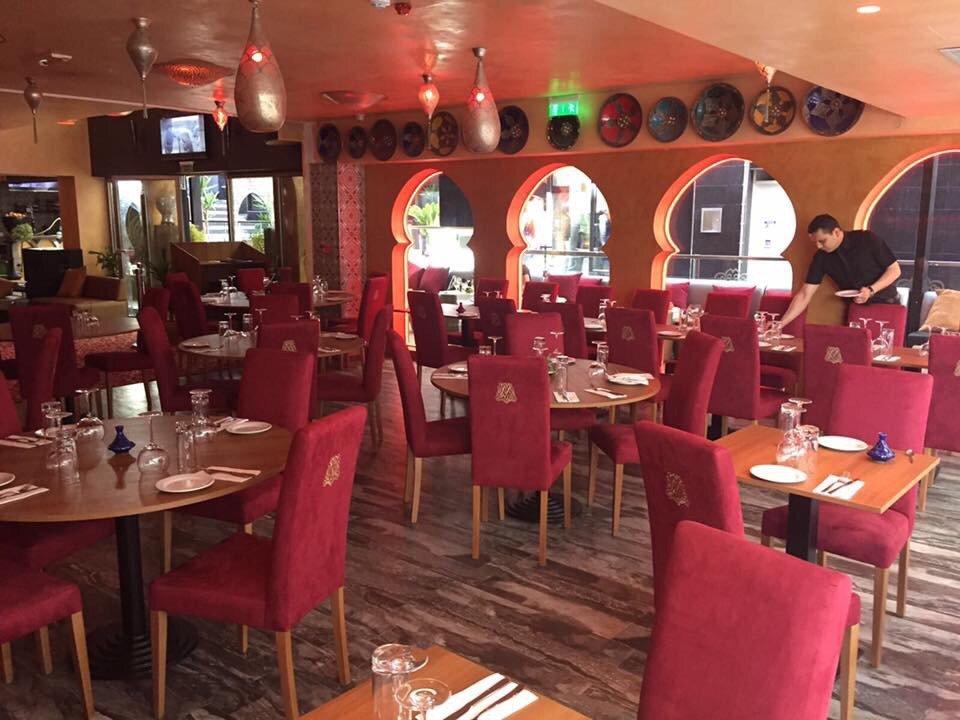 middle east muse, saint julian's - restaurant reviews, phone
