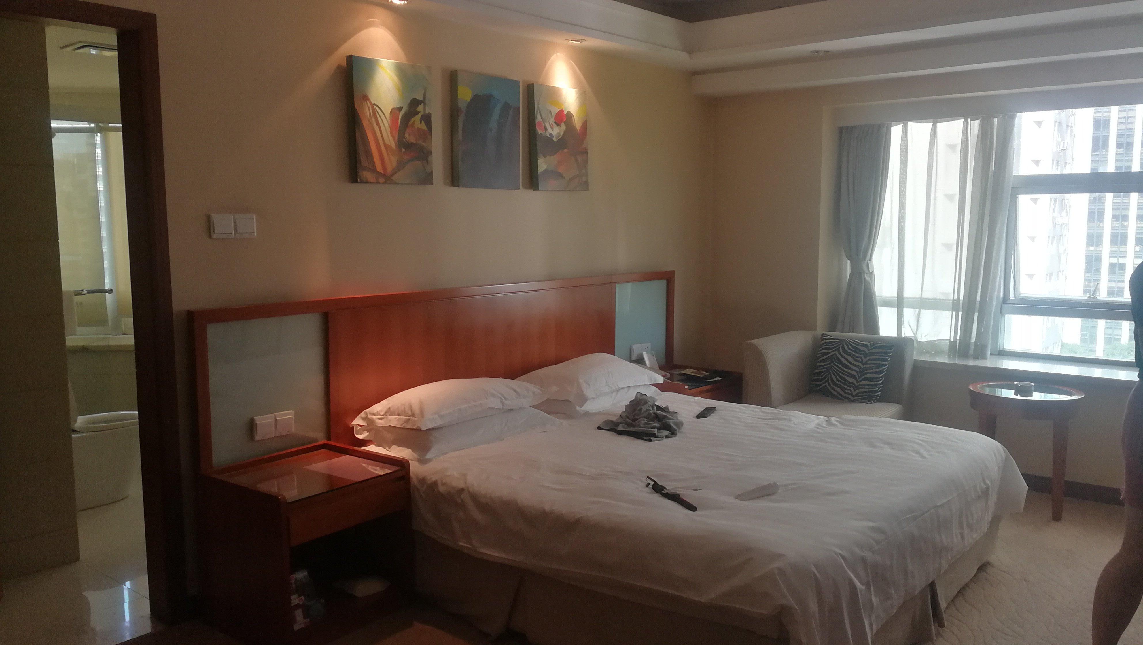 Zhejiang Jindu Hotel
