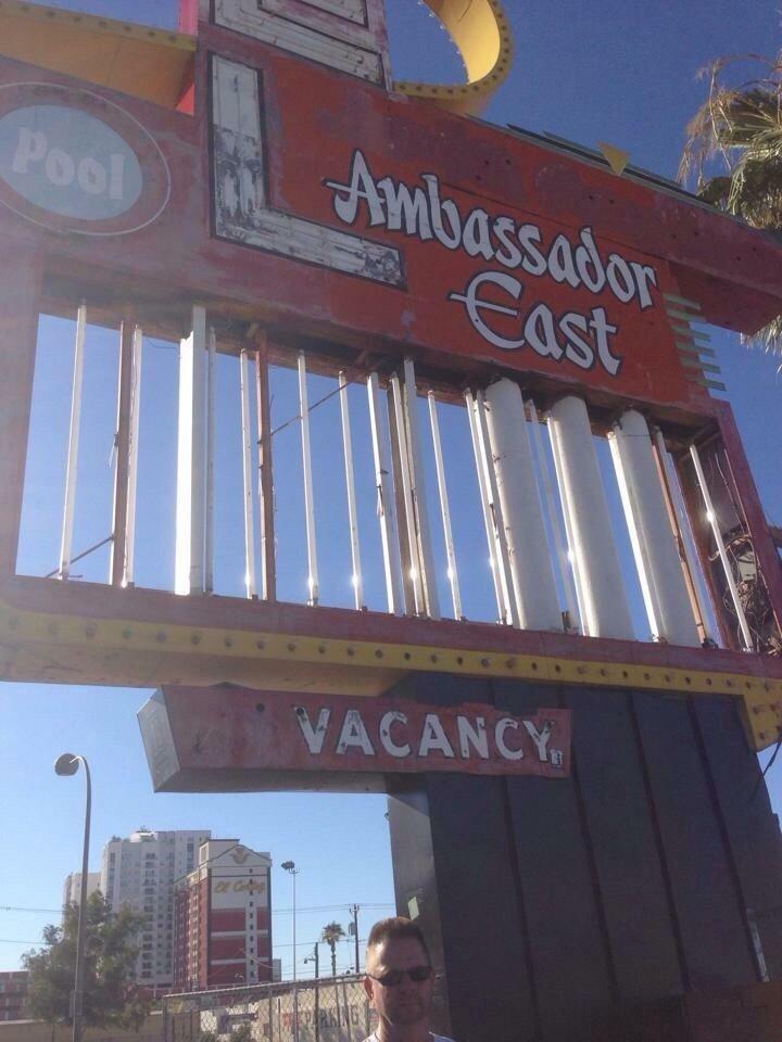 Ambassador East Motel