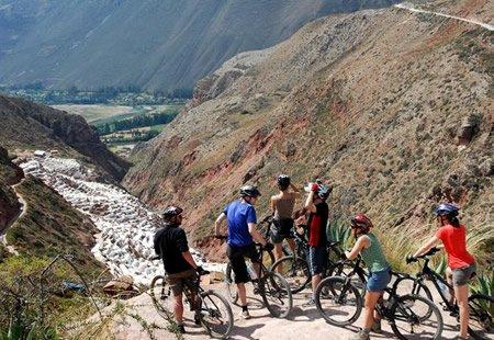 MTB Peru Tours