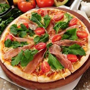 Pizza Del Forno