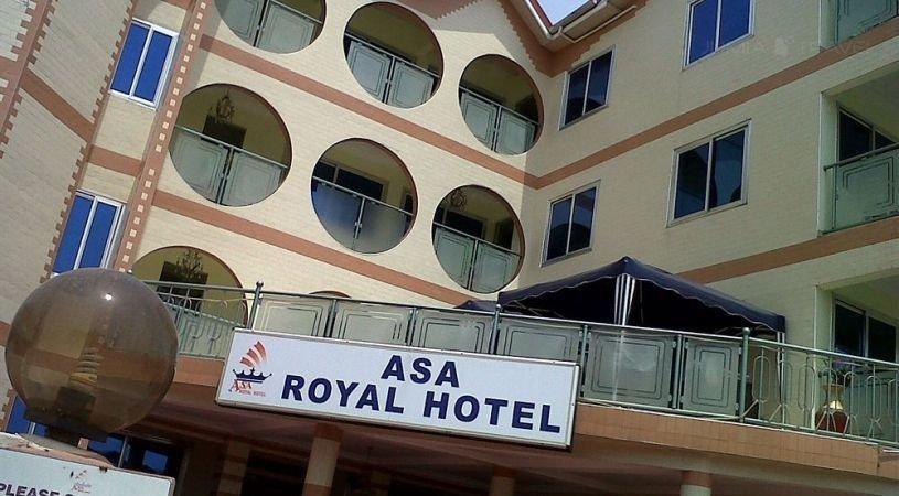 ASA 皇家飯店
