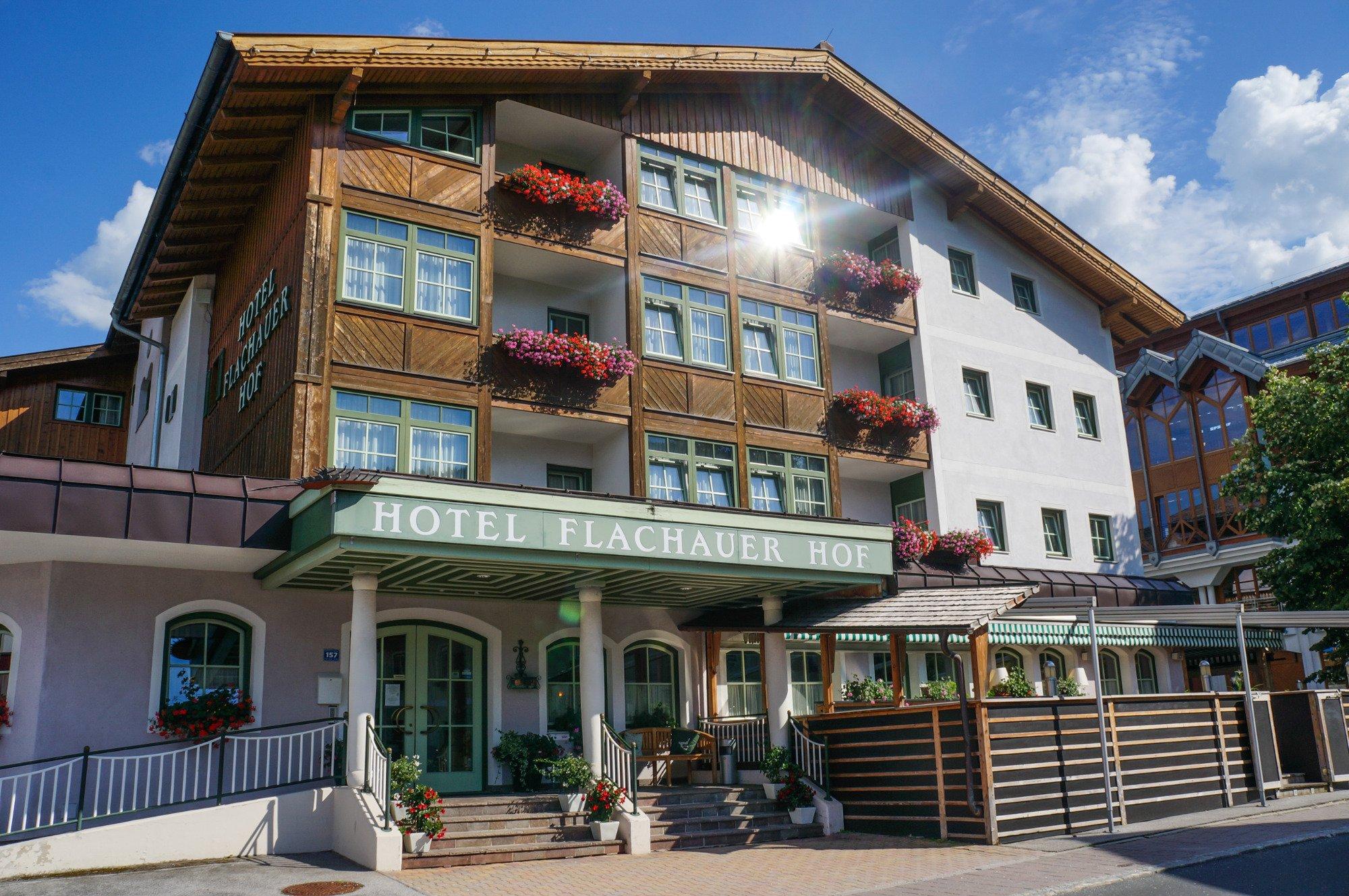 Biohotel Flachauerhof