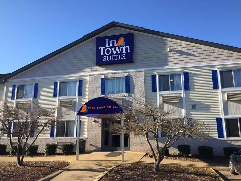InTown Suites Bowling Green Extended Stay Hotel