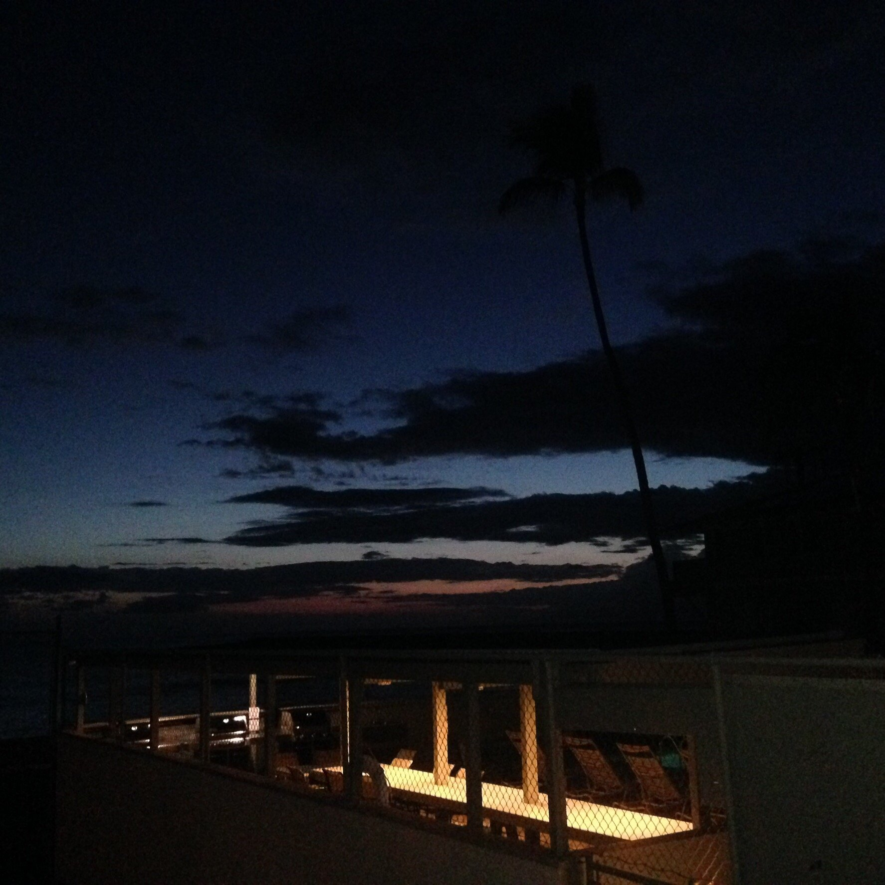 Shores of Maui
