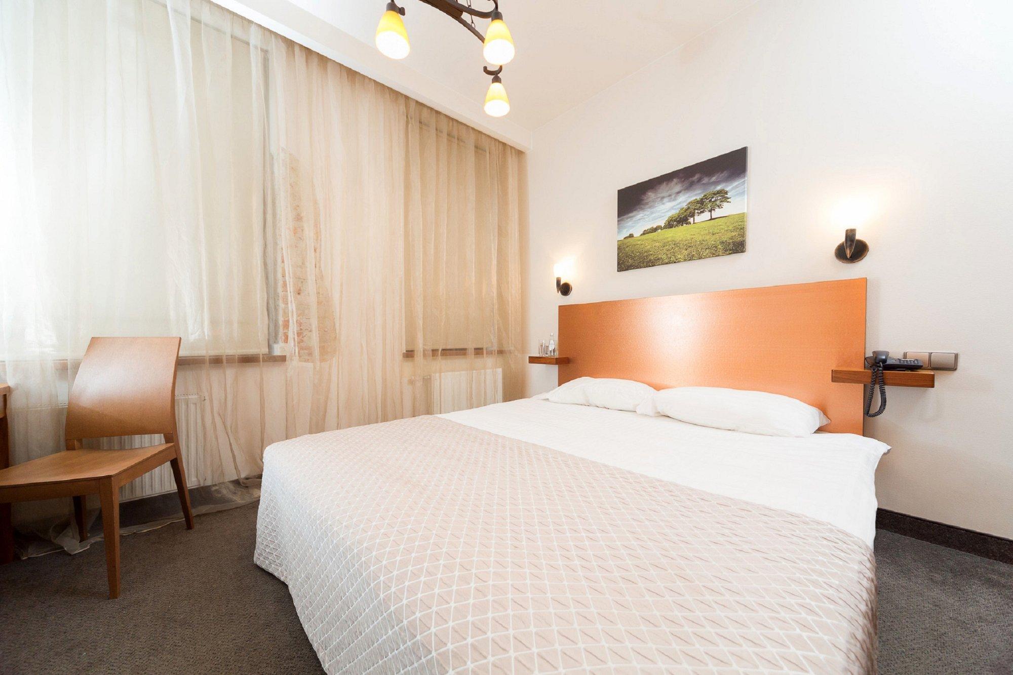 Rixwell Terrace Design Hotel