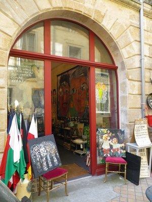 La Petite Galerie de Bordeaux
