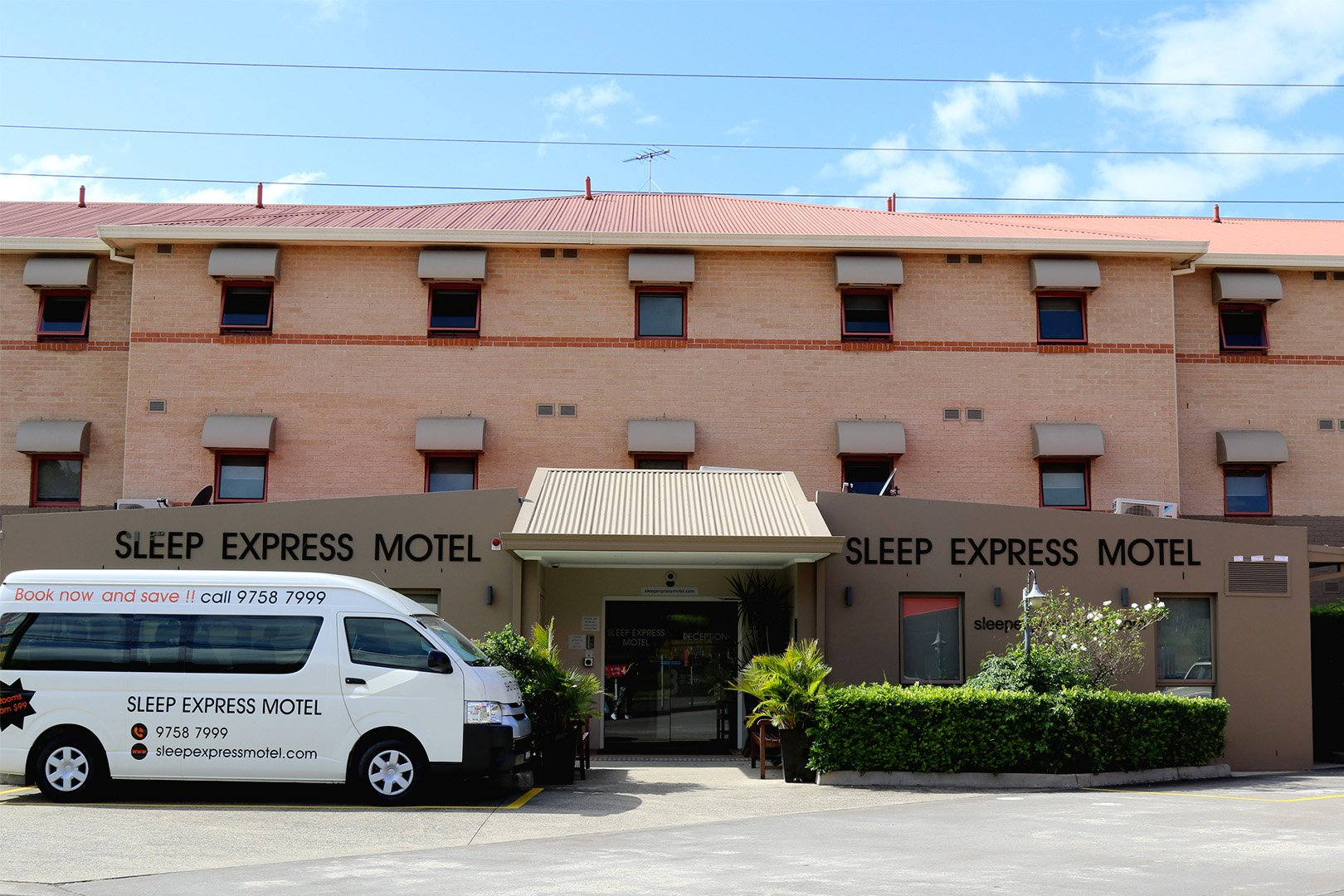 Sleep Express Motel