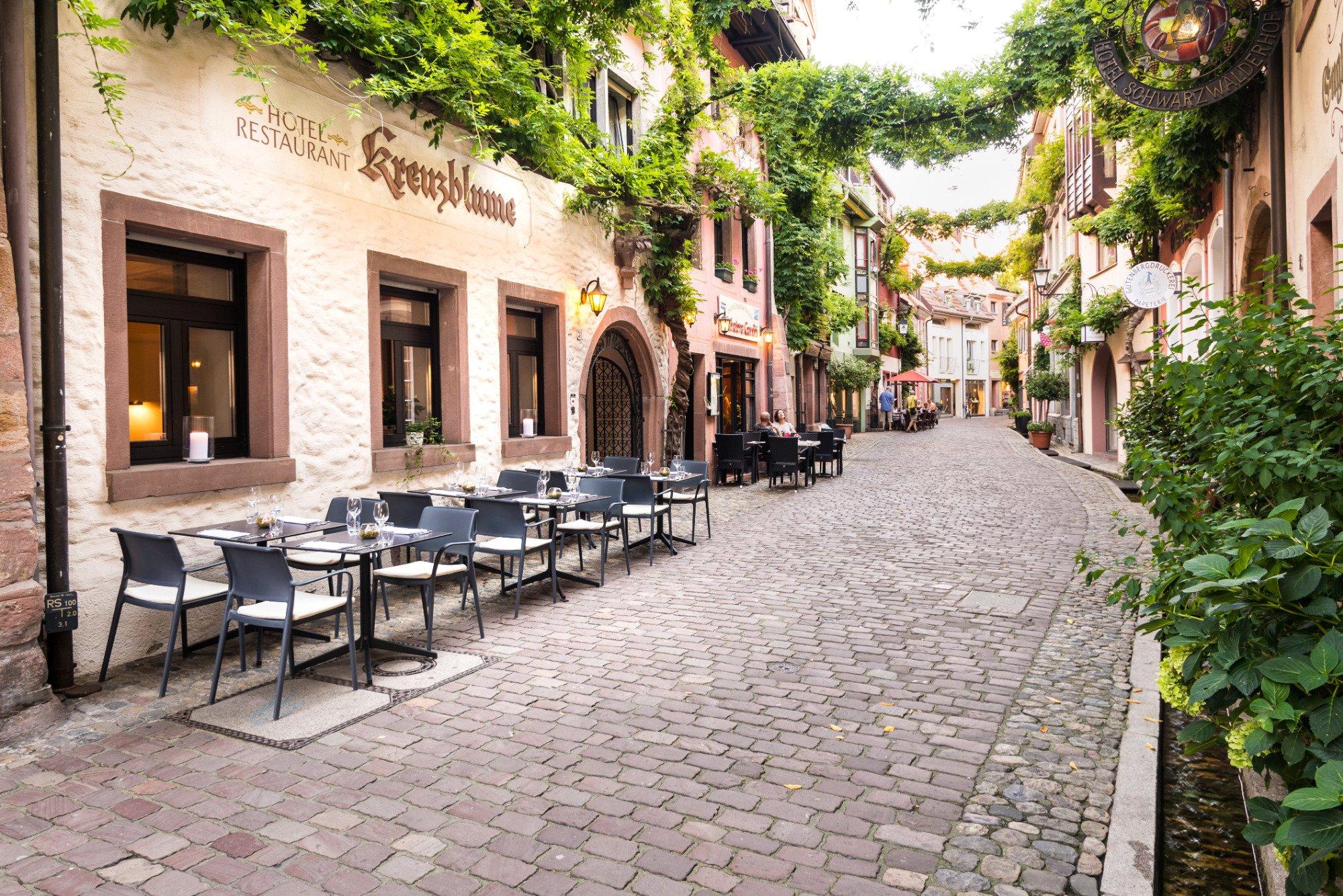 Hotel Kreuzblume