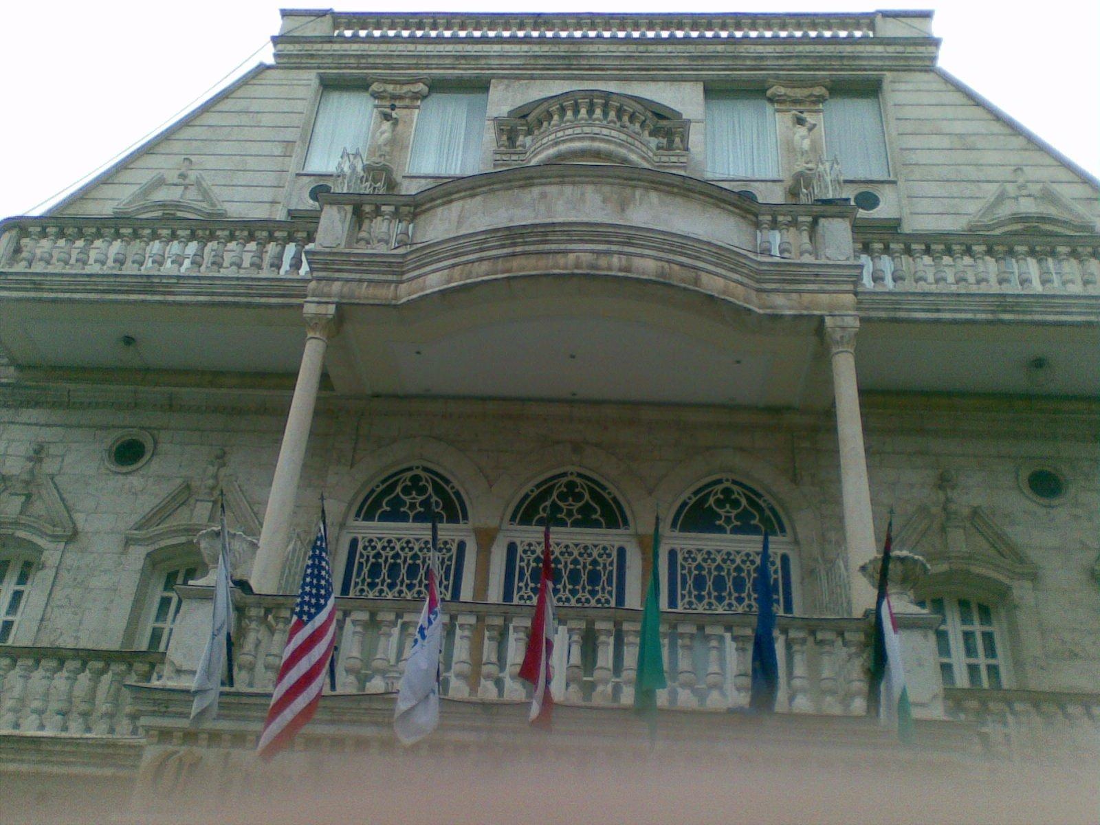 Chateau Raphael