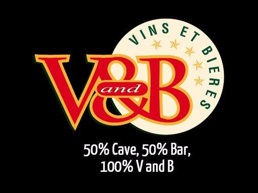 V and B Ales