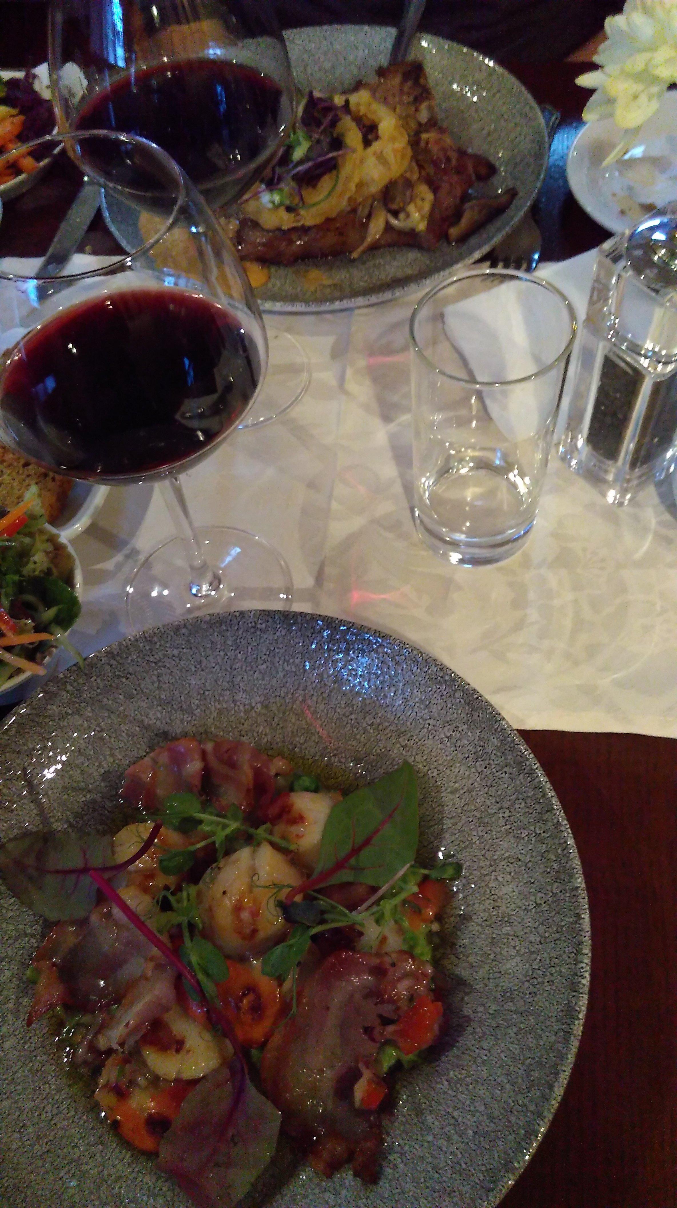 Province of Connacht, Ireland Food Guide: 10 European food Must-Eat Restaurants & Street Food Stalls in Ballinrobe