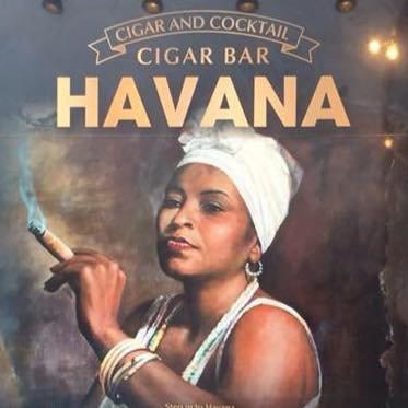Cigar Bar Havana