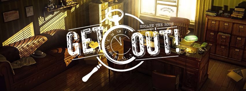 Get Out ! Rennes - Escape Game