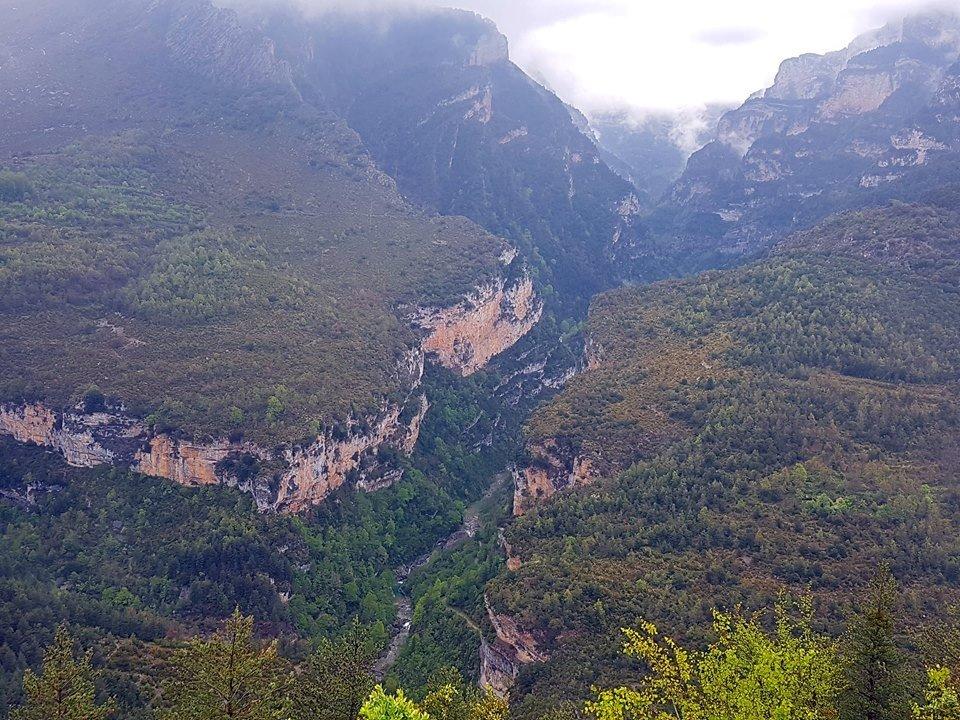 Canon de Anisclo - Escalona - Ce quil faut savoir pour votre visite - Tr...