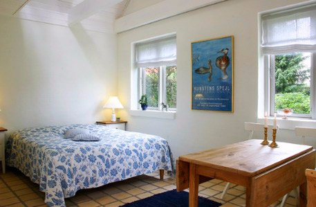 Engvej Rooms - Bed without breakfast