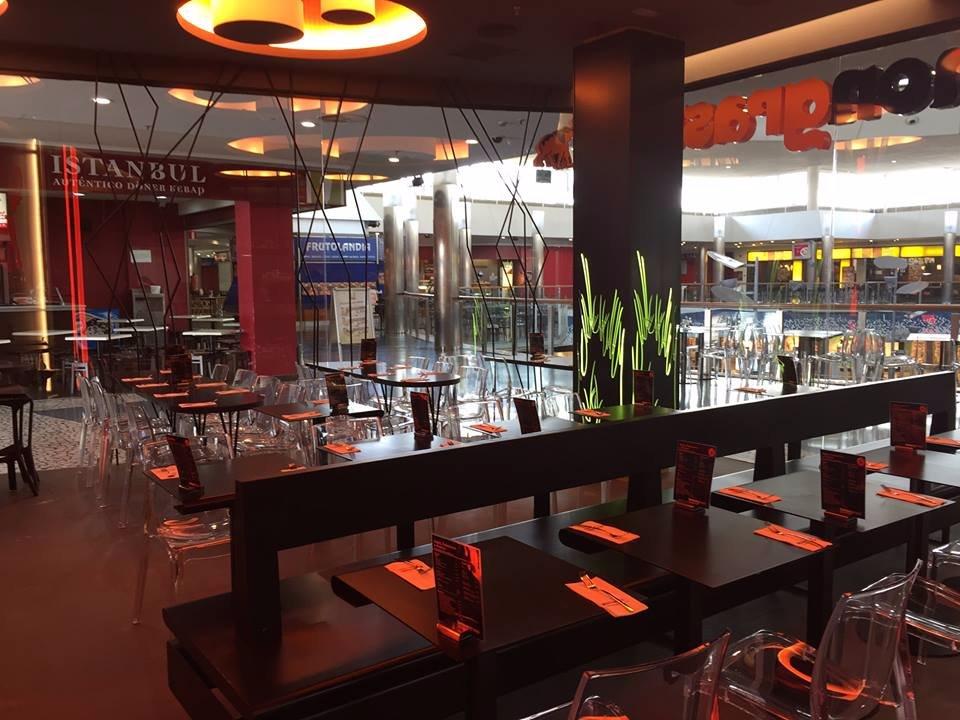 Lemongrass saler valencia restaurant reviews phone - Vegetarian restaurant valencia ...