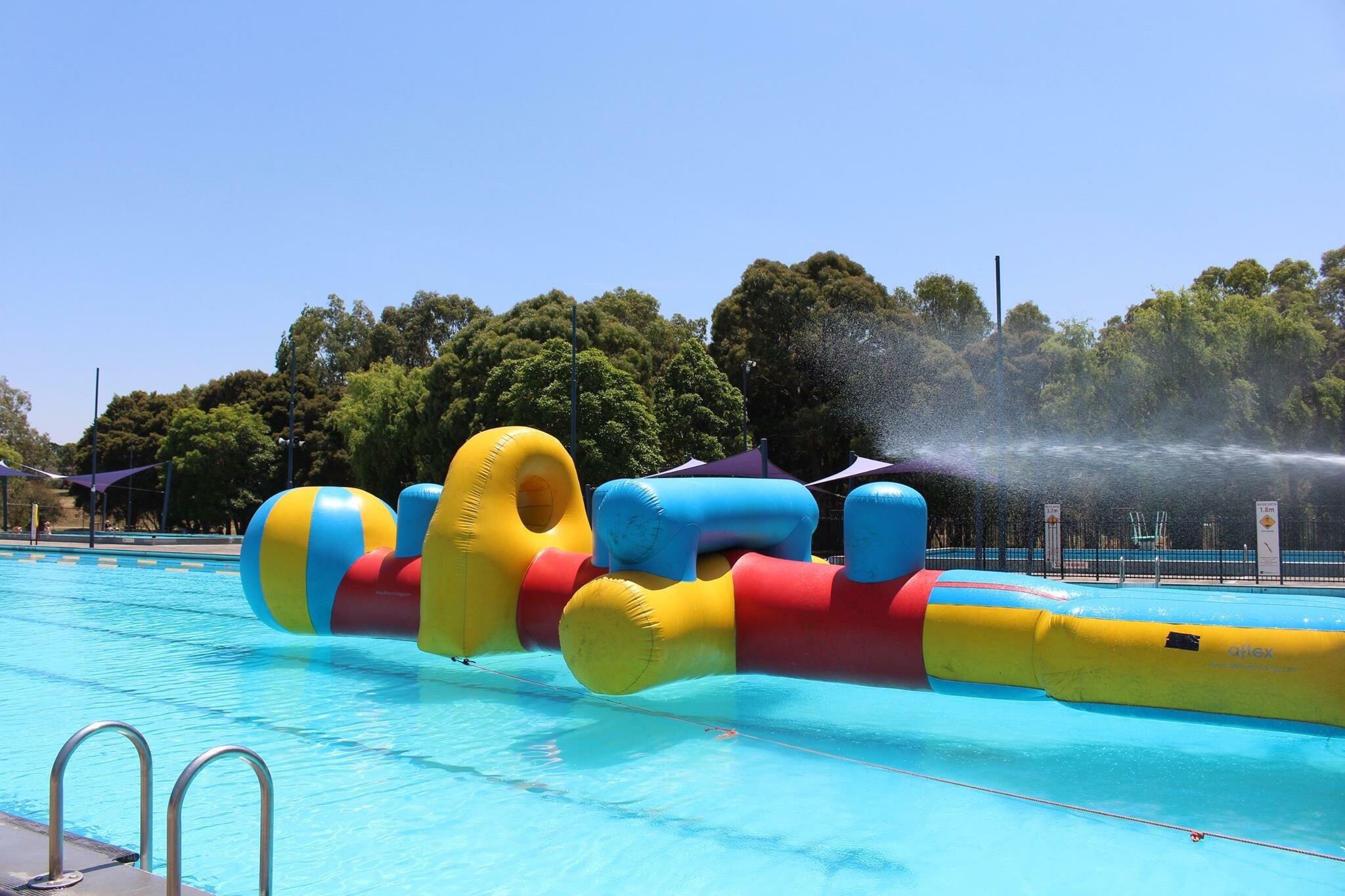 Coburg olympic swimming pool australia top tips before you go tripadvisor - Olympic swimming pool ...