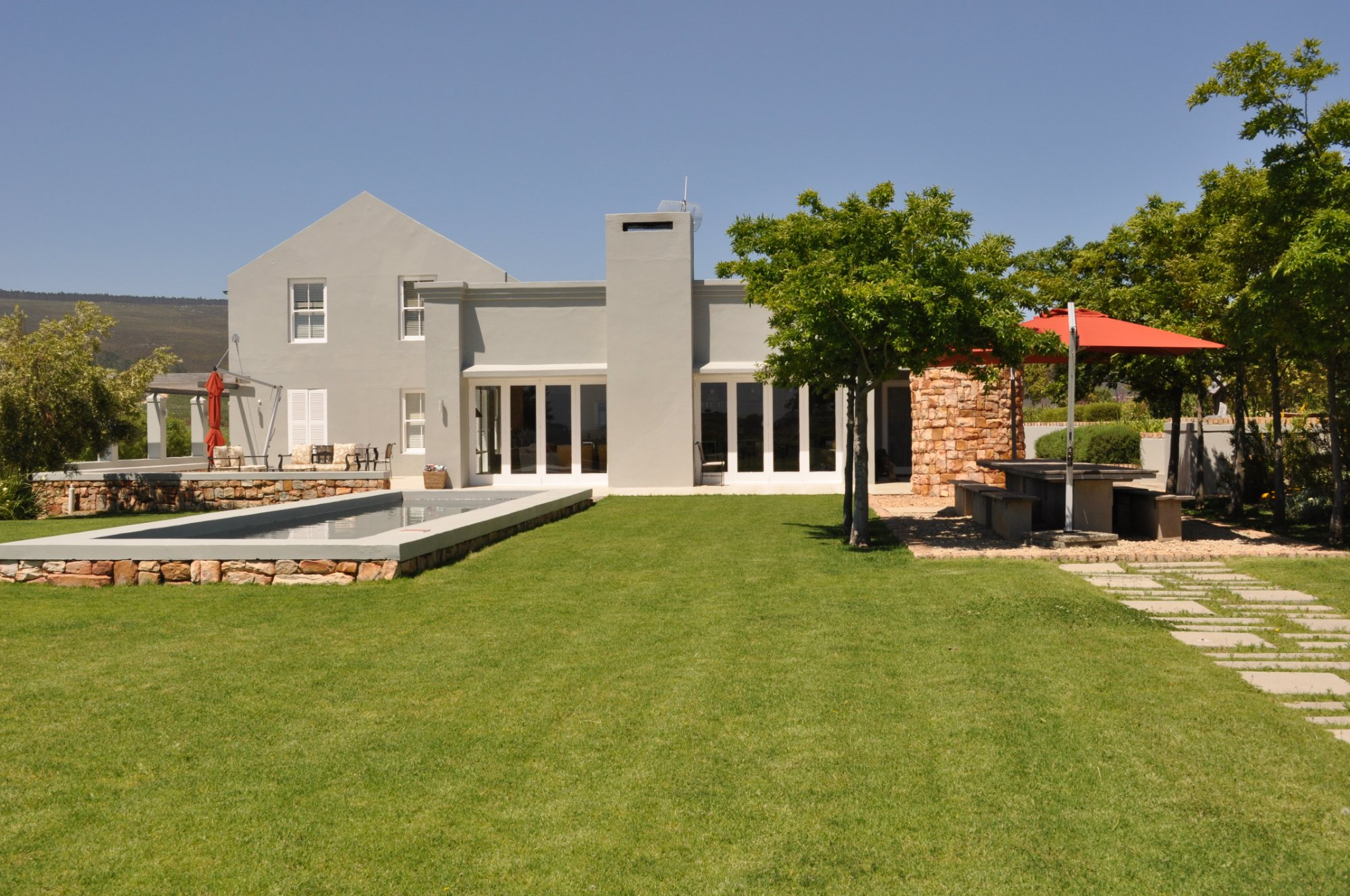 South Hill - The Guesthouse