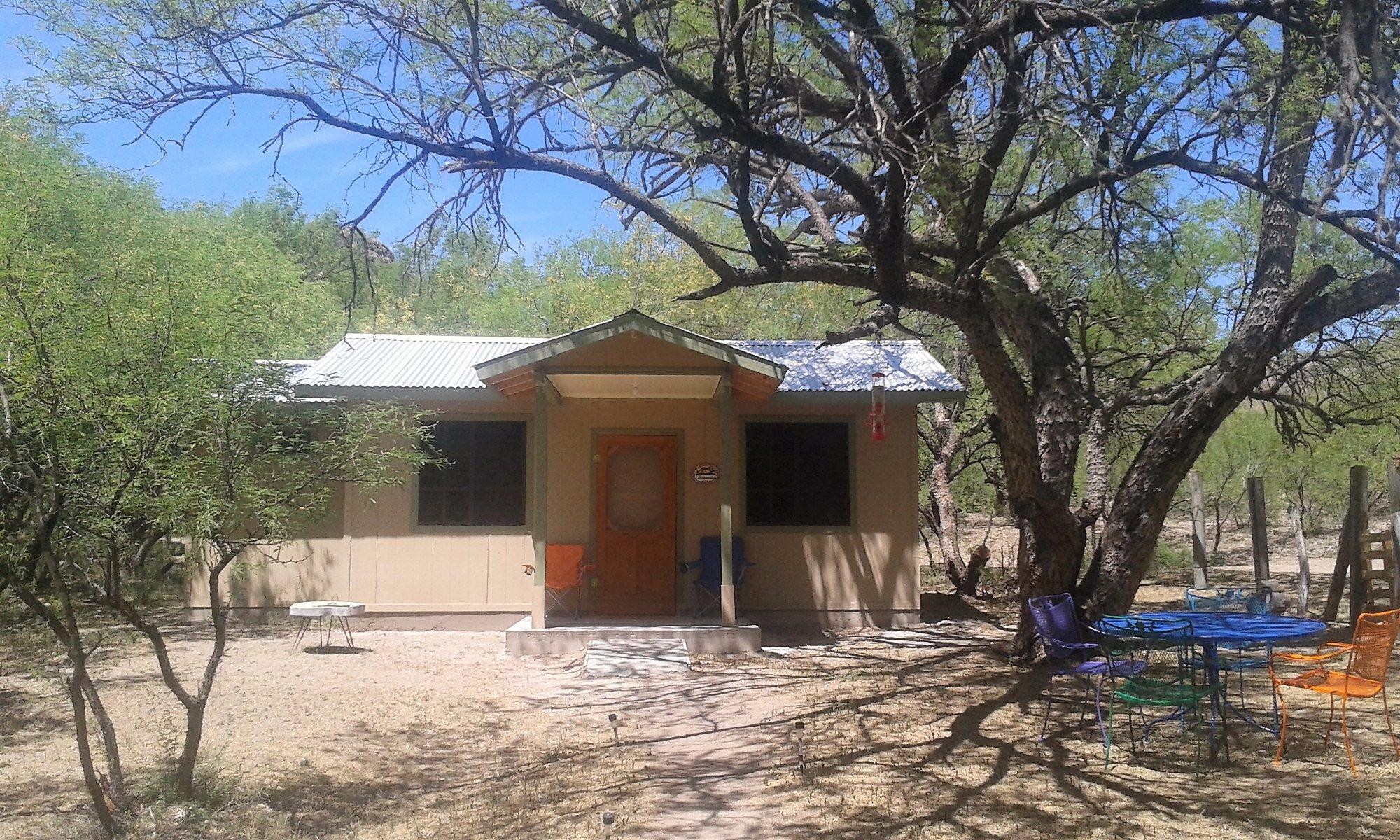 Tierra Chamahua EcoAdventures at Rancho Los Banos