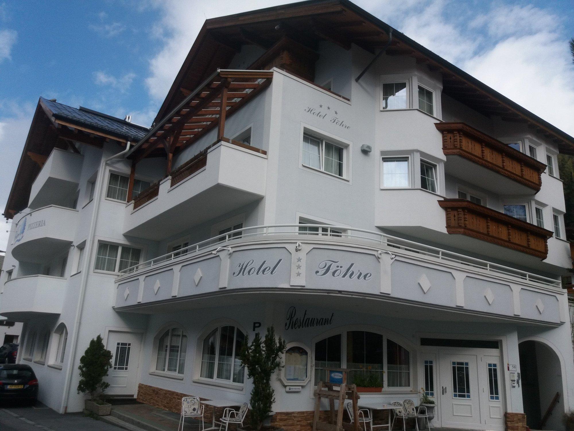 Hotel Foehre