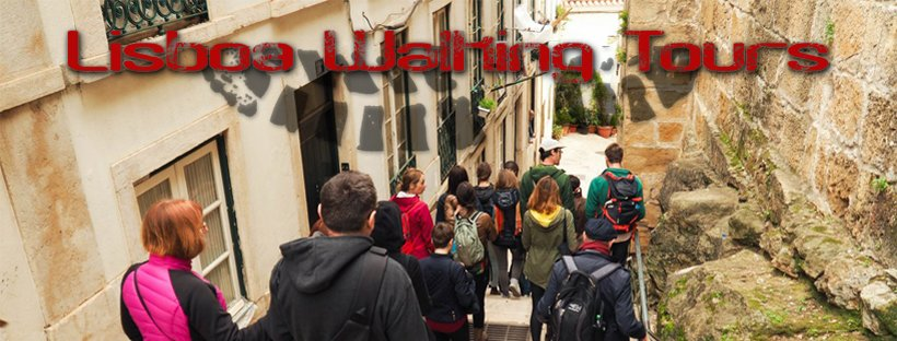 Lisboa Walking Tours