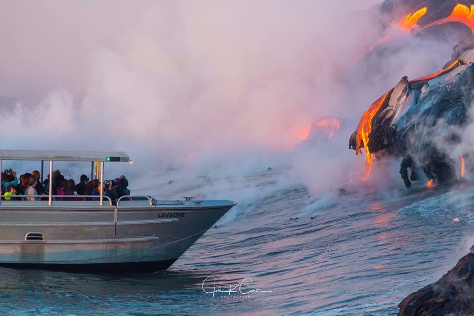 Lava Ocean Tours Inc Pahoa All You Need To Know Before You Go - 12 extreme ocean adventures