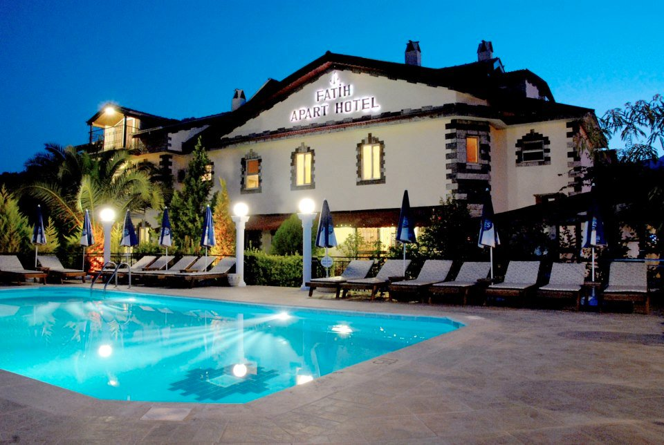 Fatih Apart Hotel